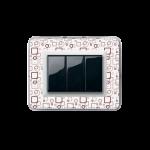 Серия Life Touch с прозрачна персонализирана рамка (за сглобяване)